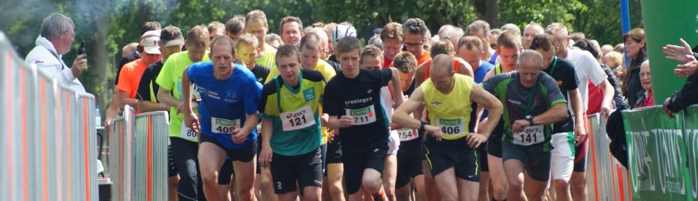 Univé Run van Roden 2016