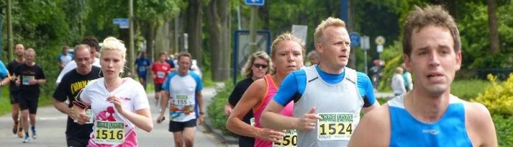 Run van Roden (Editie 2018 vervalt)